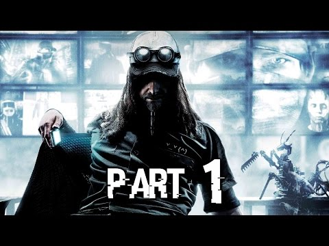 theradbrad - Watch Dogs Bad Blood Gameplay Walkthrough Part 1 includes DLC Mission 1 of this Watch Dogs Bad Blood DLC Gameplay Walkthrough for PS4, Xbox One, PS3, Xbox 36...