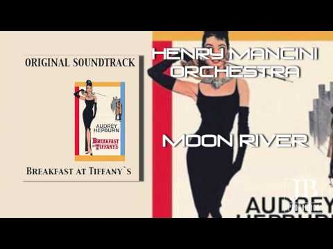 Henry Mancini Orchestra – Moon River
