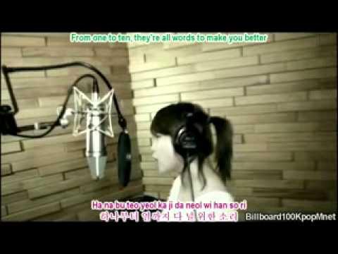 IU & Seulong - Nagging(Eng Subs) MV HD