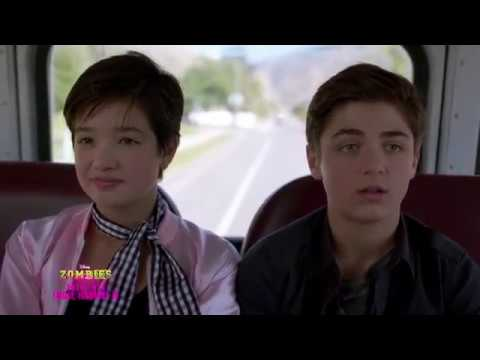 Andi Mack 2x9 - '' I'm here too ''  - You're the One That I Want