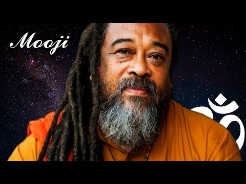 Mooji Meditation ~ Borderless Awareness Cannot Be Located In A Body Or Mind