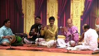 Thillana --  Ragam: Rasali; Composition Of Flute Maestro Dr. N. Ramani