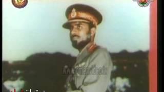 جلالة السلطان قابوس بن سعيد يأمر بتغير أسم عُمان