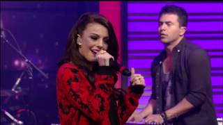 Cher Lloyd - I Wish (On Live With Kelly & Michael) (Live) lyrics (Portuguese translation). | [Intro], Ey, ha ha, make a wish girl, You deserve it.., Uh-huh, , [Cher Lloyd - Verse #1],...