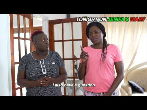 JENIFA'S DIARY SEASON 7 EPISODE 2- Tonight on NTA
