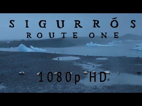 Sigur Rós - Route One [Part 1 - 1080p] (видео)