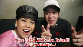 Video Kriss Hatta Akhirnya Bebas!!! Ini Ceritanya..! 1,2,3 Jawab Semuanya MP3, 3GP, MP4, WEBM, AVI, FLV Juli 2019