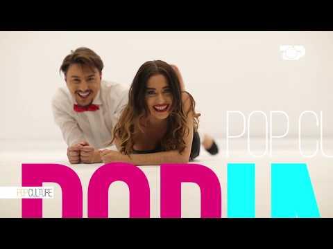 Pop Culture, 18/09/2017 - Pjesa 3