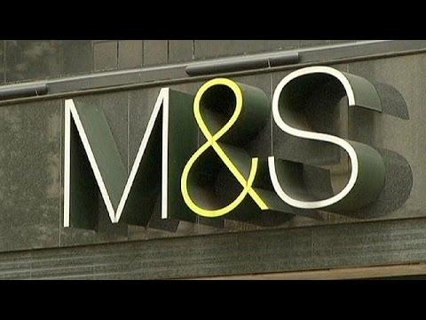 Marks & Spencer: απογοητευτικά αποτελέσματα – economy