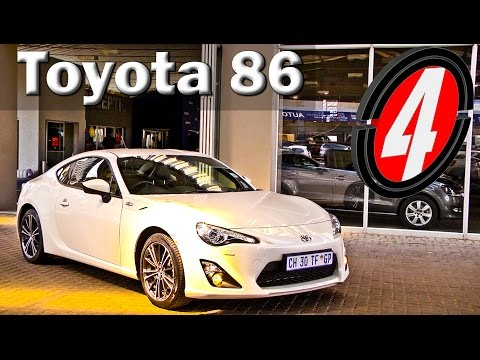 Toyota 86 2013 | Used Car Review