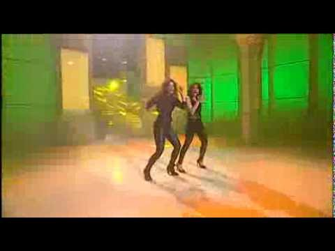FRANCESCA & ANDREEA ILIE-video