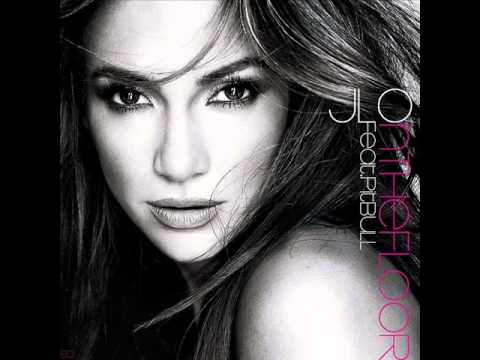 Jennifer Lopez On The Floor ( Solo Version )