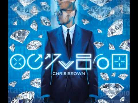 chris brown party hard mp3 download