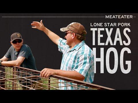 Lone Star Pork: Texas Hog | S6E14 | MeatEater