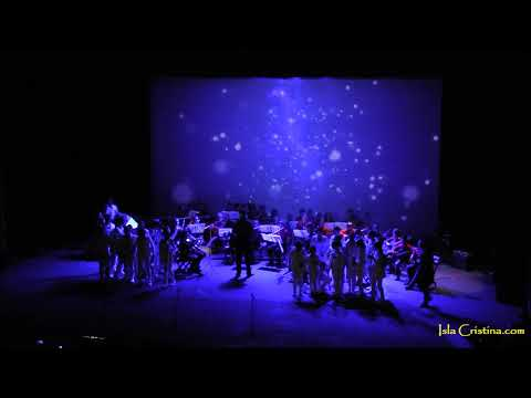 VIII Certamen Internacional de Bandas Sonoras de Isla Cristina (Agrupaciones)