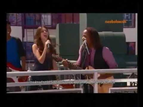 Tekst piosenki Leon Thomas - Song 2 You  Ft. Victoria Justice po polsku