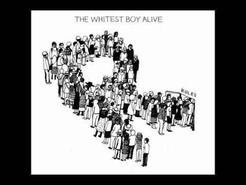 rules - The Whitest Boy Alive - Rules (2009) All rights reserved All songs written by The Whitest Boy Alive 01 Keep a Secret 00:00 02 Intentions 04:06 03 Courage 07:...