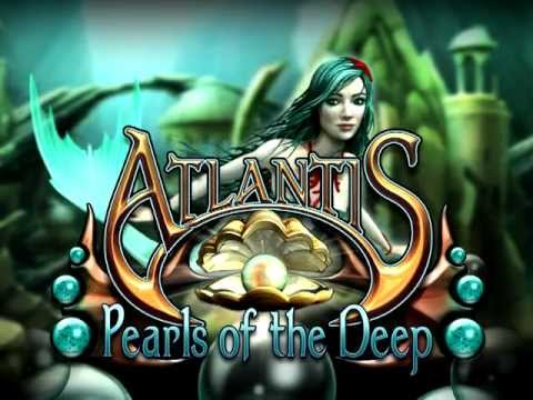 Video of Atlantis: Pearls of the Deep