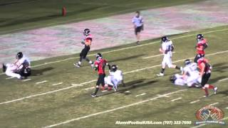Tullahoma (TN) United States  city photo : Coffee County Central vs Tullahoma (Highlights) 9-19-15