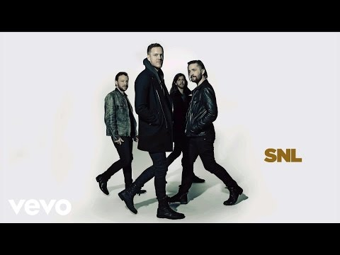 Imagine Dragons – Demons (Live on SNL)