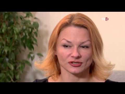 Анна Чайкина - эксперт программы Настроение на ТВЦ (видео)