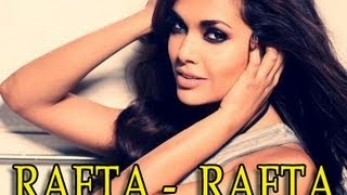 Rafta Rafta Official Video Song Raaz 3