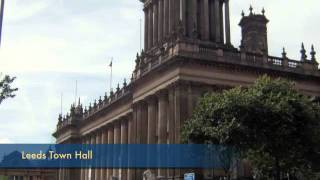 Leeds United Kingdom  city images : Travel Guide to Leeds, England (UK)