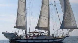 Video Monohull vs  Catamaran MP3, 3GP, MP4, WEBM, AVI, FLV Juni 2019