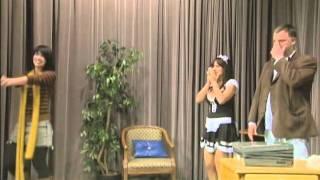 Spanish soap opera-telenovela Lola mia-second version