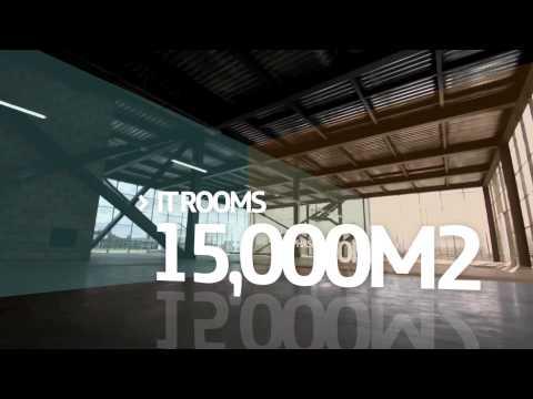 Telefônica inaugura data center de ponta na Espanha