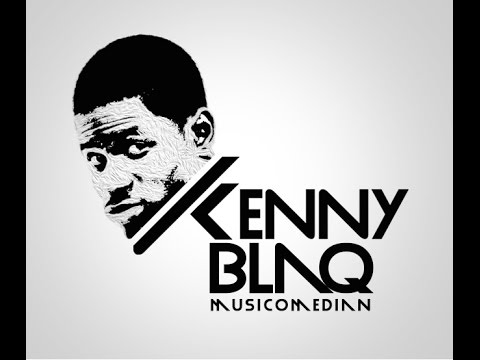KENNY BLAQ'S PERFORMANCE AT YA DADI 7 (Nigerian Comedy)