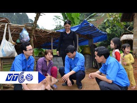 Tri thức trẻ phát triển kinh tế miền núi | VTC