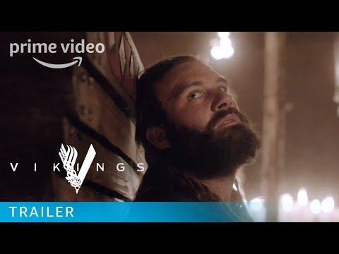 Vikings Season 3 - Episode 10 Trailer   Prime Video