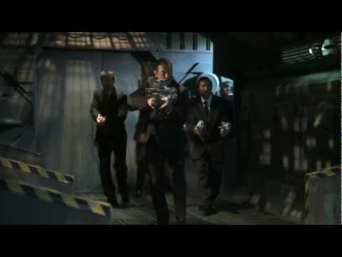 Men In Black XXX - A Hardcore Parody Trailer [SFW]