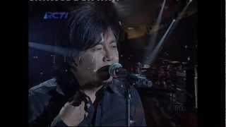 DEWA 19 - Cinta Kan Membawamu Kembali Live 2012