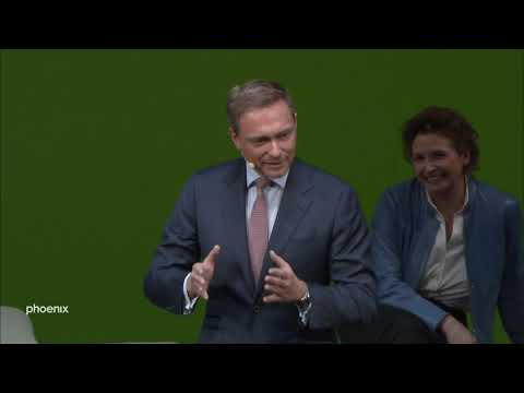 FDP-Dreikönigstreffen: Rede von Christian Lindner (Pa ...