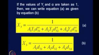 Mod-05 Lec-23 Trip Distribution Analysis Contd.