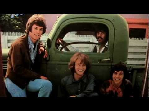 The Grass Roots - Let's Live For Today - [STEREO]