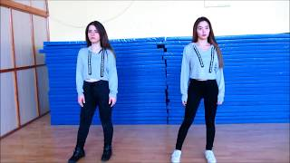 Taylor Swift Look What You Made Me Do - Jojo Gomez Choreography Dance Cover