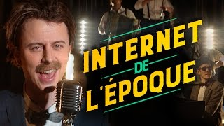Video NORMAN - INTERNET DE L'ÉPOQUE MP3, 3GP, MP4, WEBM, AVI, FLV Oktober 2017