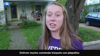 Taste/Sabor (Español)