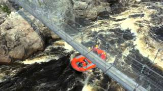 Rafting H2O Expédition et Aventure