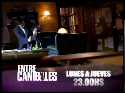 "Natalia Oreiro . Promo Nº33 ""Entre Canibales"" (2015) #EntreCanibales – Cap 7"