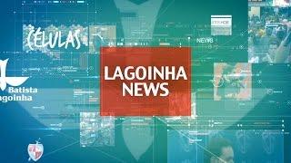 22/05/2016 - Lagoinha NEWS