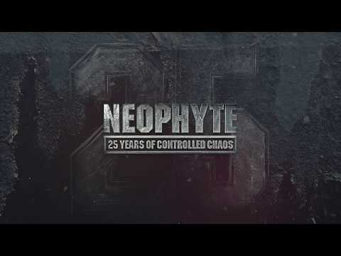 25 Years of Neophyte (Official announcement)