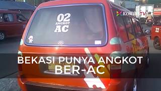Video Bekasi Kini Punya Angkot Ber-AC MP3, 3GP, MP4, WEBM, AVI, FLV Februari 2018