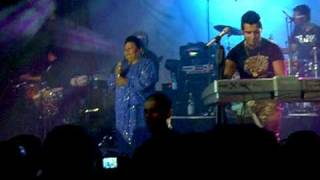Valy And Ustad Mahwash Live In Frankfurt Singing Zim Zim