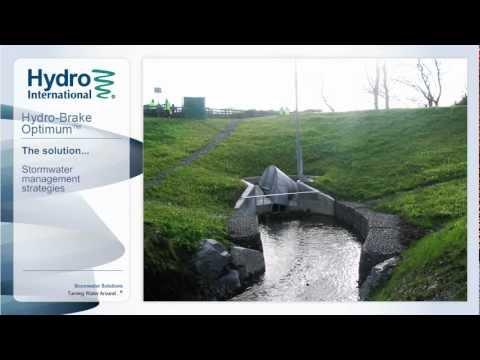 Hydro-Brake Optimum