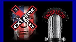 WWE  Extreme Rules Değerlendirme