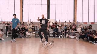 Kid Bijuu vs Gator – Battle UCP ARENA 8eme de finale